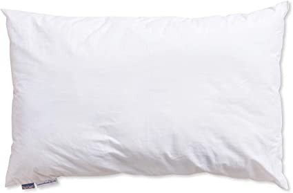 Naturalmat Wool Pillow Cot Bed