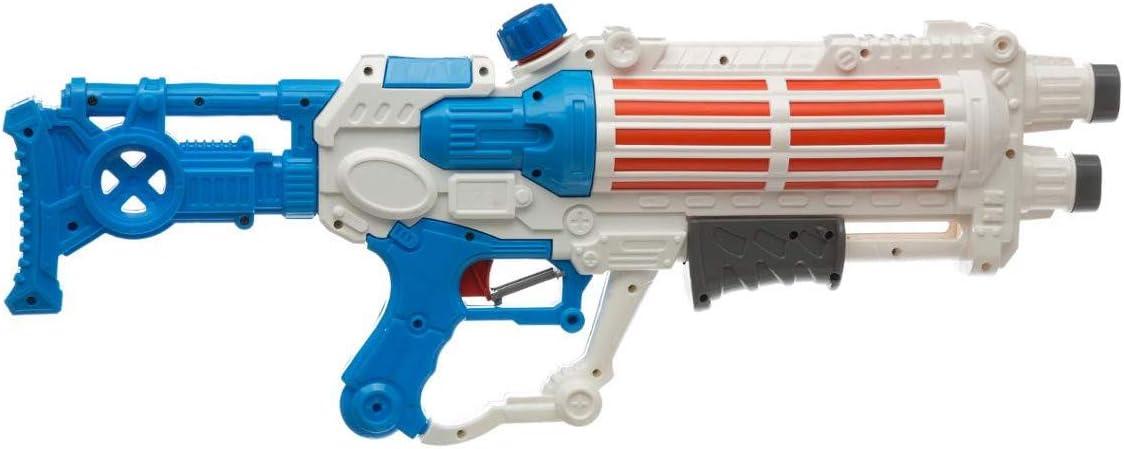 Pistola PAO x02 2 jets L57