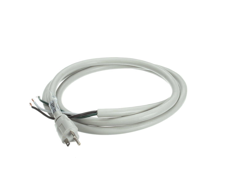 250V 1P Duke 212171 Cord with Plug 6-20