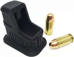 Hilljak Smith & Wesson M&P 45 Shield Magazine Loader Blackjack