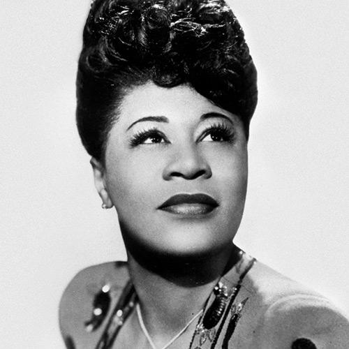 Ella Fitzgerald Bei Amazon Music