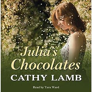 Julia's Chocolates Audiobook