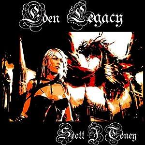 Eden Legacy Audiobook