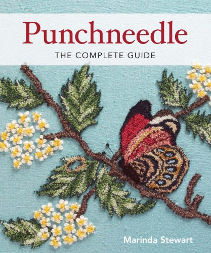 - Punchneedle The Complete Guide