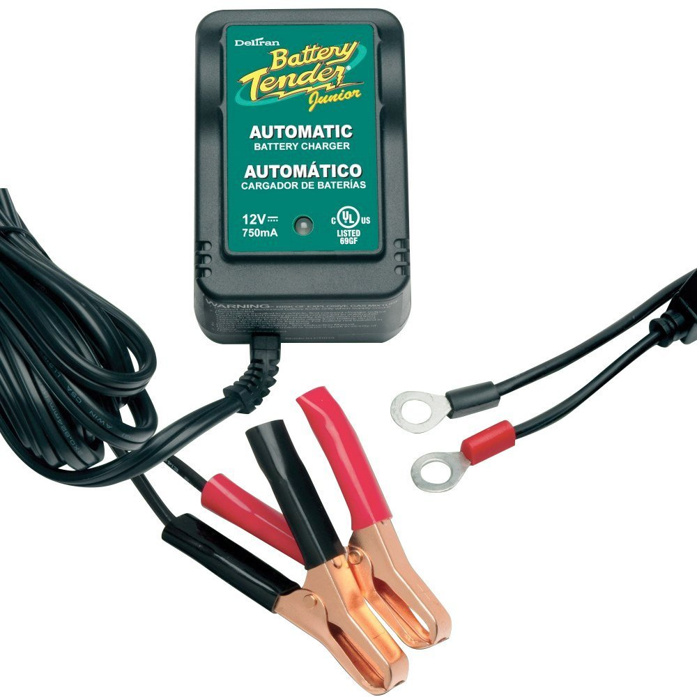Battery Tender 12v Maintainer Trickle Charger 12 Volt / It Will Keep Your Battery Fully Charged Thailand