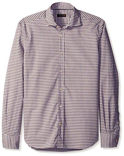 corneliani-mens-checked-sport-shirt-brown-white-40-eu-1575