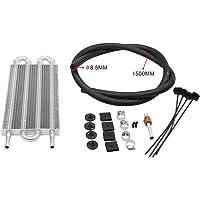 Hylotele TOC003 Aluminio Transmisión Remota Sistema de Enfriador