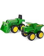 John Deere John Deere-42952 Truck and Tractor, (42952)