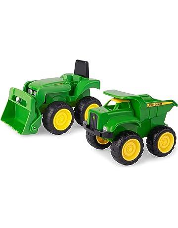 Tomy 42952 John Deere - Tractor, Multicolor