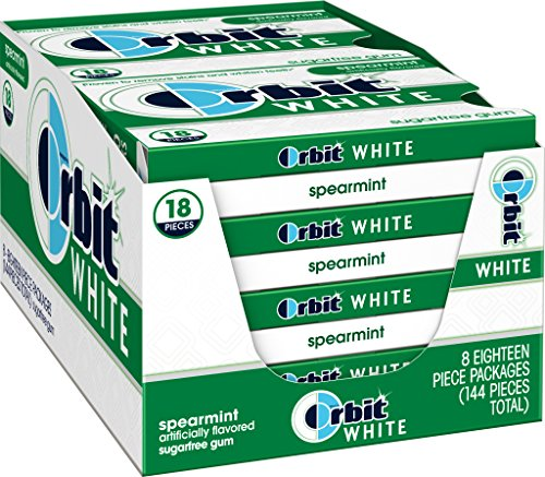 orbit-white-spearmint-sugarfree-gum-pack-of-8