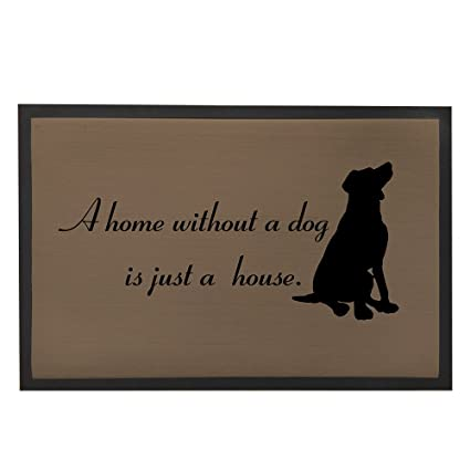 Amazon Quote Home Mat Front Door Welcome Mat A Home Without A