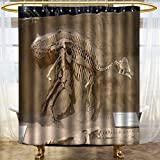 ABOUT Custom shower curtain: We work with artists from around the world to bring unique, artistic products to decorate all aspects of your home. Our designer Shower Curtains will be the talk of your guests every visit to your bathroom! Make a stateme...
