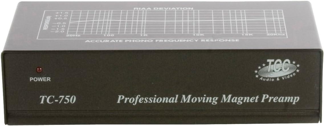 Fixapart PRE AMP-PRO - Amplificador de audio (0,5%, 85 Db, 1000 ...