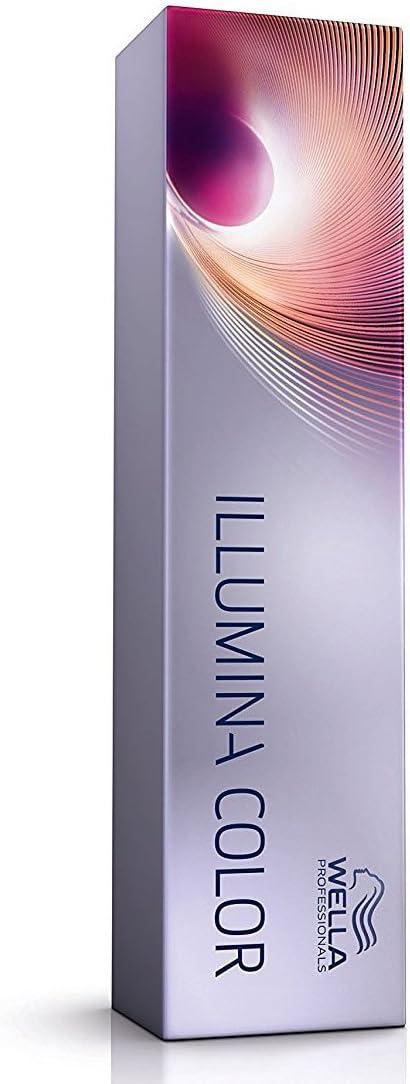 Wella Tinte Illumina 6/76-60 ml