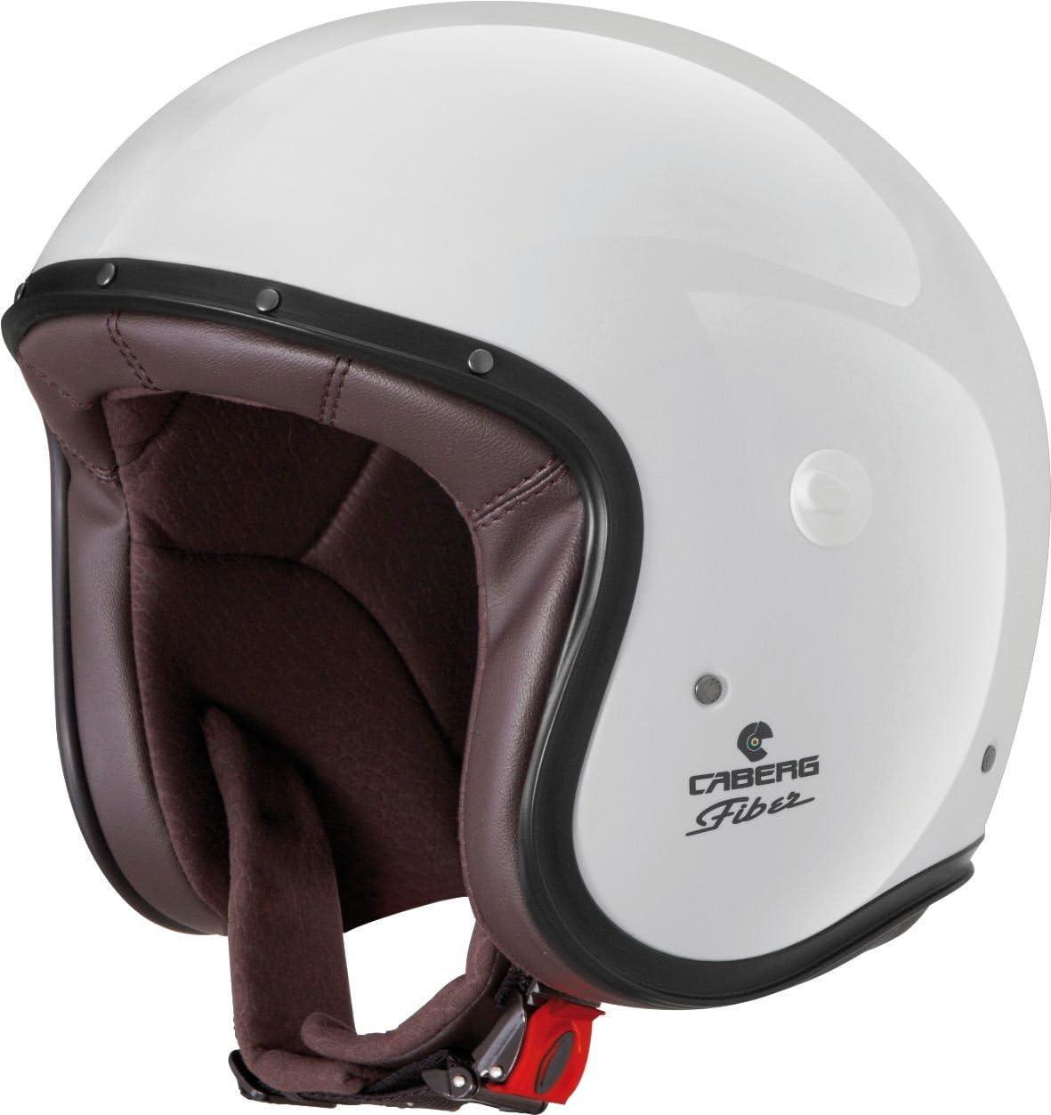 53//54cm Gr/ö/ße XS 30020017 Caberg Helm Jet Freeride Matt Schwarz inkl Visier