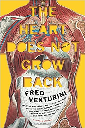 the heart does not grow back venturini fred