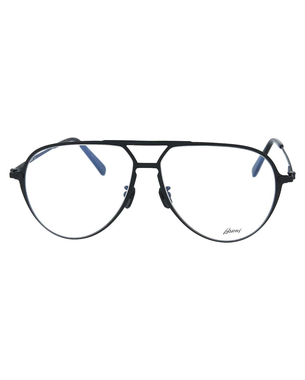 Brioni Mens Aviator Optical Frames BR0011O-30000775-001