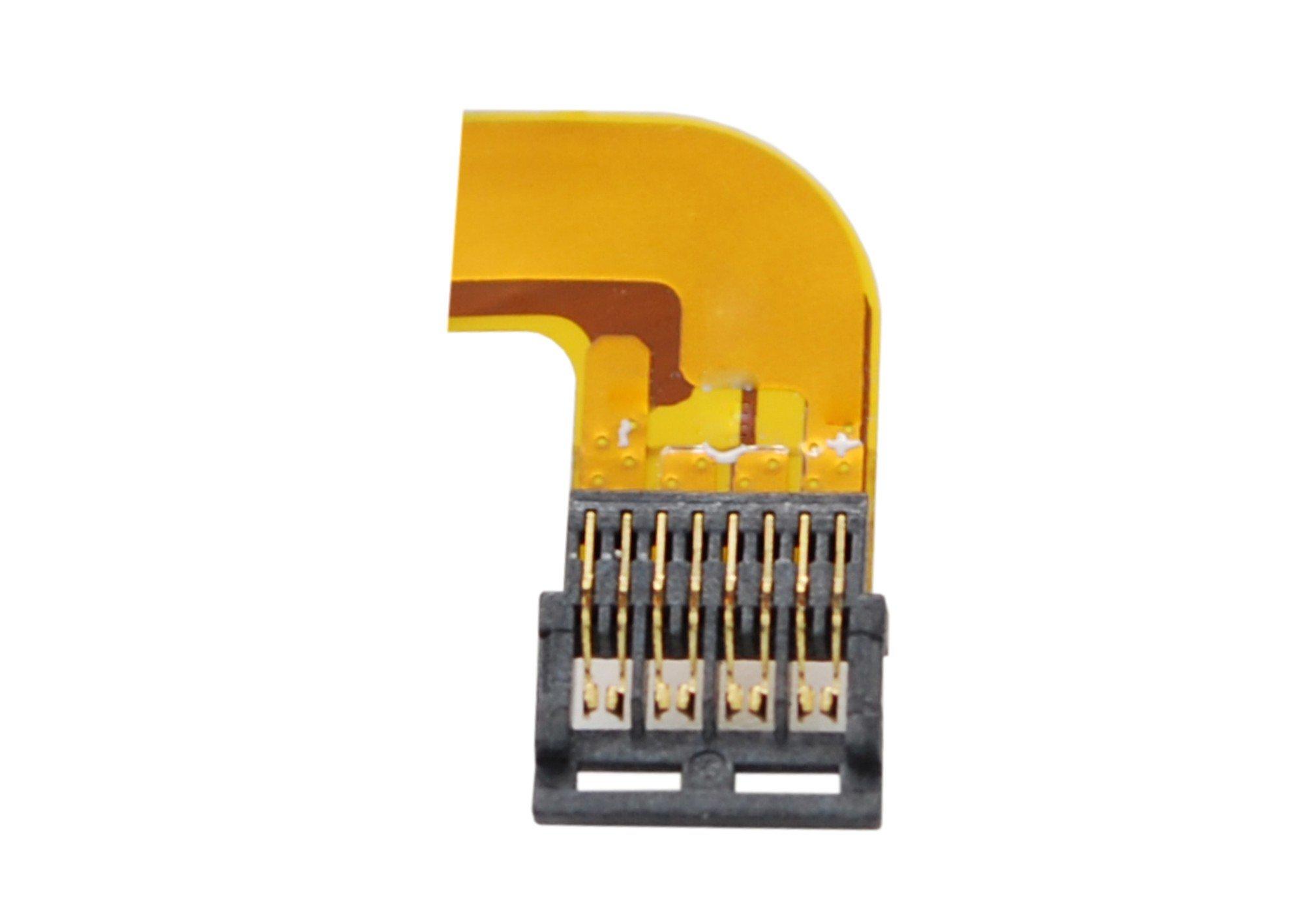 Cameron Sino 3200mAh Li-Polymer Replacement Battery for Google Nexus 6, Motorola Shamu, XT1100, XT1103, XT1115, fits Motorola EZ30, SNN5953A with tools kit