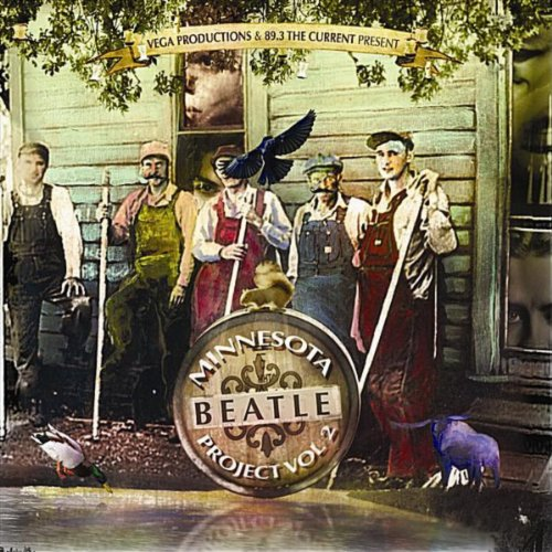 Minnesota Beatle Project, Vol. 2