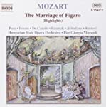 Mozart: The Marriage of Figaro / Pace...