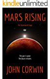 Mars Rising (Domeworld Saga Book 1)