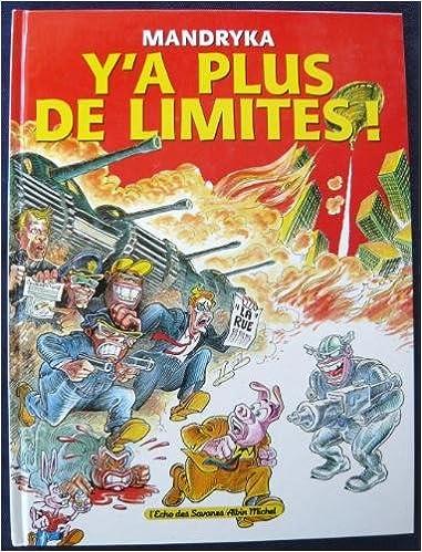 En ligne téléchargement Y'a plus de limites - Les aventures galactiques de Roger Bacon pdf ebook