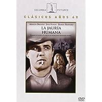 La Jauría Humana [DVD]