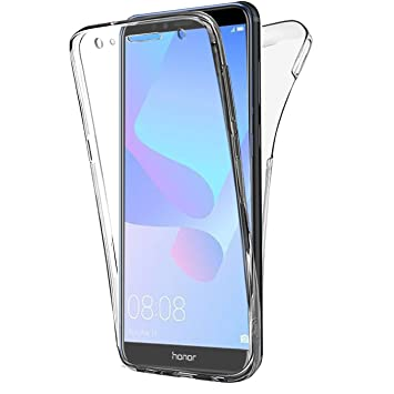 coque huawei y6 2018