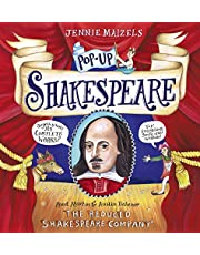 Pop-up Shakespeare: Every Play and Poem in Pop-up 3-D