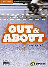Out and About Level 2 Student's Book with Common Mistakes