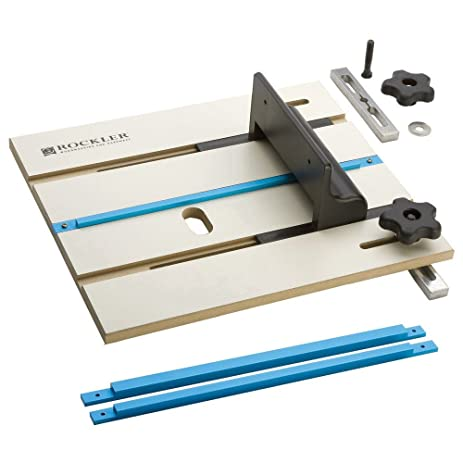 Rockler router table box joint jig amazon rockler router table box joint jig greentooth