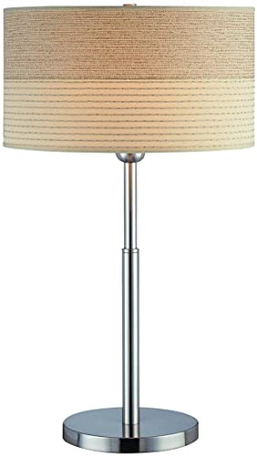 Lite Source LSF-20751PS Relaxar Table Lamp