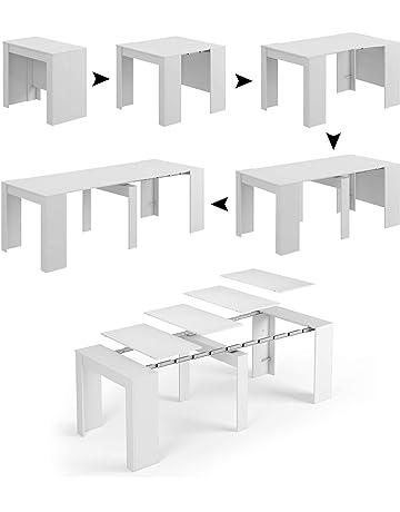 Dimensioni Tavolo Quadrato Per 4 Persone.Amazon It Tavoli