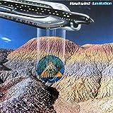 Hawkwind - Levitation - Bronze - 202 997-320, Bronze - 202.997