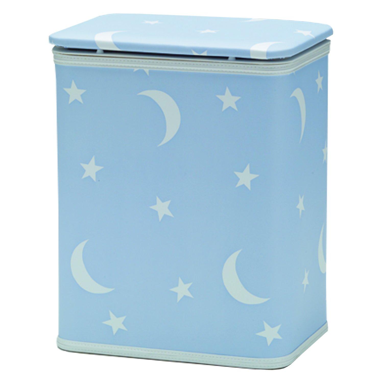 Redmon For Kids Stars Stars And Moons Hamper, Blue by Redmon For Redmon B000GEA5E6, ALTAR/アルタ現代仏壇、仏具:5f295c28 --- ijpba.info