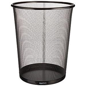 Amazonベーシック ゴミ箱 メッシュくずかご
