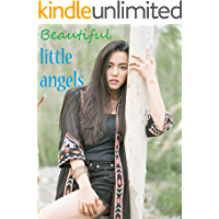 Beautiful little angels 1 book cover