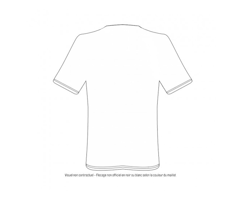 497066abe9e63 Amazon.com : 2016-2017 Dynamo Moscow Away Nike Football Shirt ...