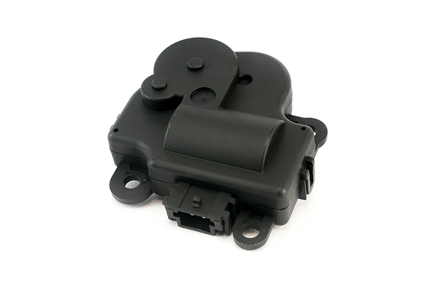 HVAC Air Door Actuator - Fits Chevy Impala 2004-2013 - Replaces# 1573517, 1574122, 15844096, 22754988, 52409974, 604-108, 15-74122, 604108 - Heater Temperature Blend Door Actuator Fits Chevy Impala