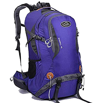 c6a0be940cd7 Amazon.com: CS-LJ Trekking Backpack,Light Travel Waterproof Backpack ...