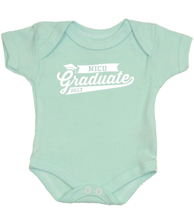 Amazon BabyPrem Baby NICU Graduate Bodysuit Vest Preemie