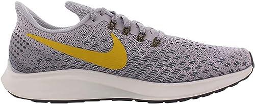 Nike WMNS Air Zoom Pegasus 35, Sneakers Basses Femme
