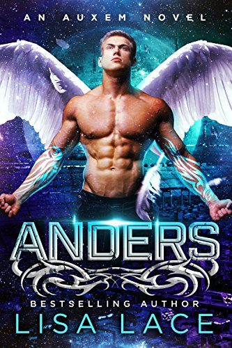 Anders: An Auxem Novel