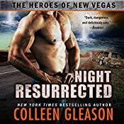 Night Resurrected: The Heroes of New Vegas, Book 6 | Colleen Gleason