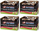 Pet 'n Shape Beef Shin Bone All Natural Dog Chewz 64pk (4 x 16pk)