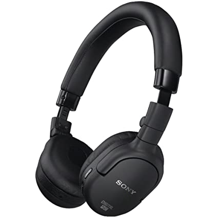 c4acbeaebb5 Amazon.com: Sony MDRNC200D Digital Noise-Canceling Headphones (Discontinued  by Manufacturer): Home Audio & Theater
