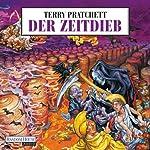 Der Zeitdieb: Ein Scheibenwelt-Roman | Terry Pratchett