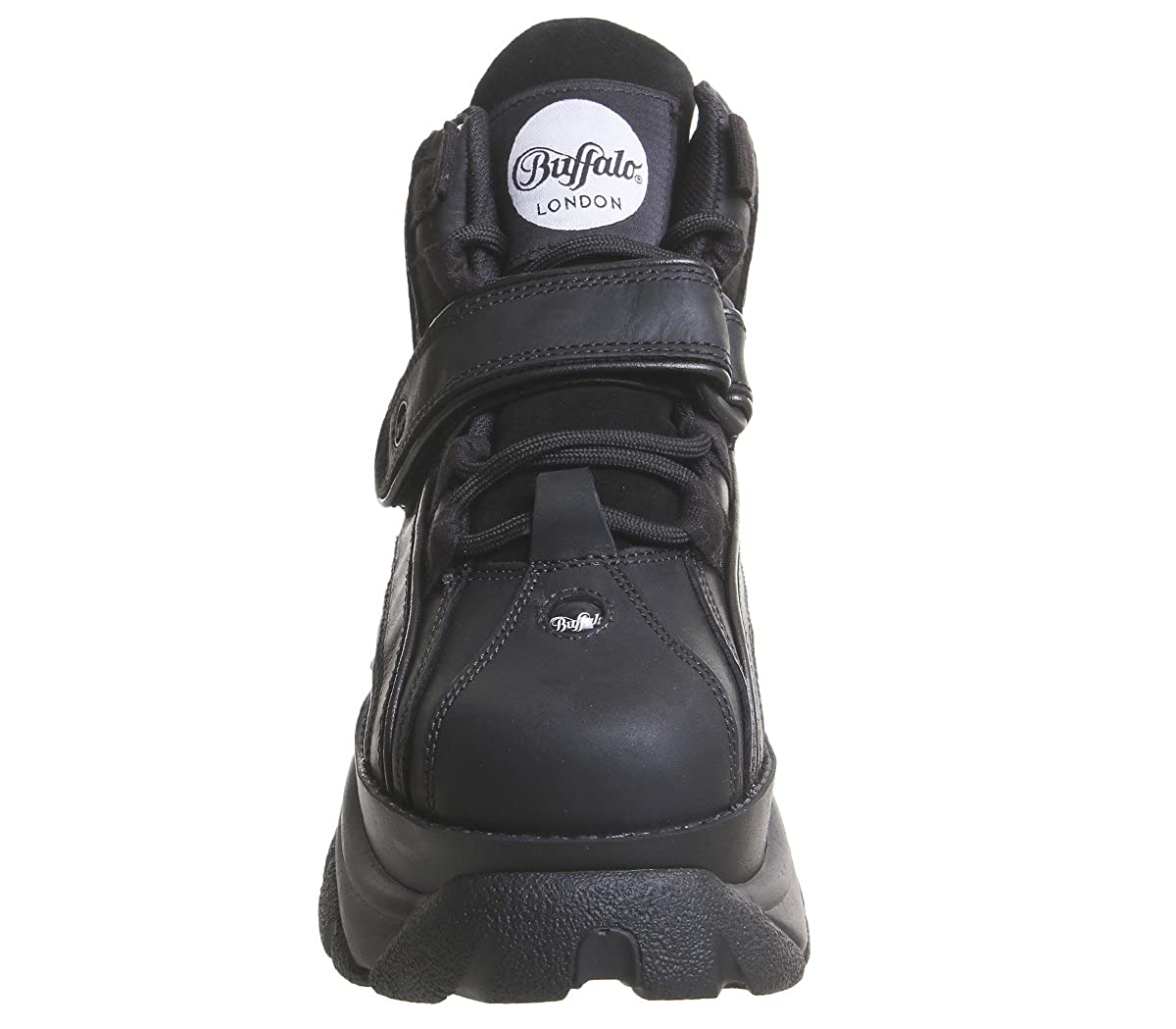 0a8c1871d0ced Buffalo Womens Classics 2.0 Texas Oil Leather Boots