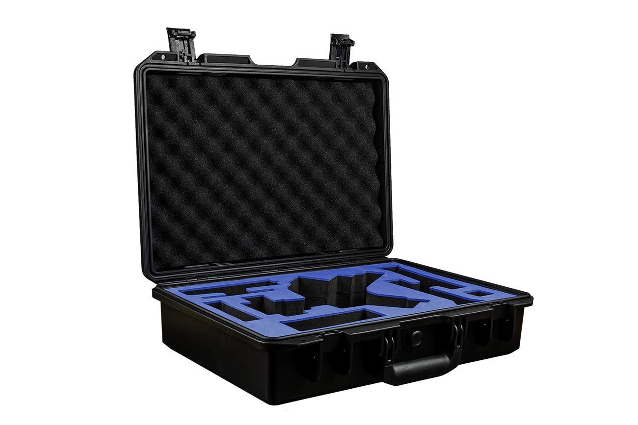 SSE Water Proof Rugged Compact Storage Hard Case for DJI Ronin-S Handheld 3-Axis Gimbal Stabilizer