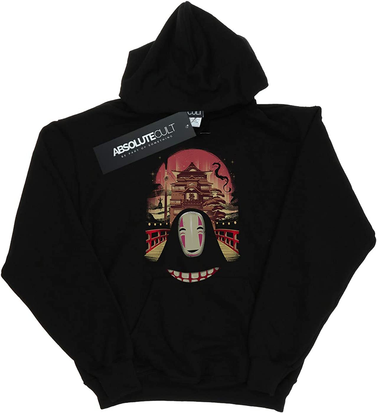 Vincent Trinidad Girls Welcome To The Bath House Hoodie